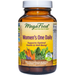 MegaFood DailyFoods Mujeres One Daily