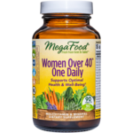 MegaFood DailyFoods Women Over 40 One Daily