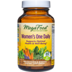 MegaFood Mujeres One Daily