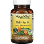 MegaFood Hombres mayores de 55 años