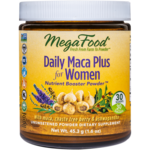 MegaFood Daily Maca Plus Women Over 40
