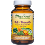 MegaFood Multi for Women 40+