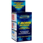 Maximum Human Performance Clinical Strength T-Bomb 3xtreme