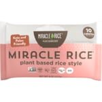 Miracle Noodle Shirataki Rice