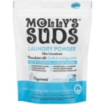 Molly's Suds Laundry Powder - 70 Loads