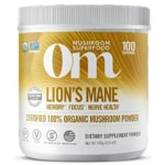 Mushroom Matrix Lion's Mane Matrix - 100% Organic Mushroom Powder