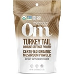 Mushroom Matrix Turkey Tail Matrix - 100% Organic Mushroom Powder