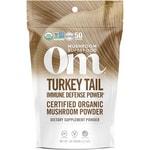 Mushroom Matrix Turkey Tail Matrix  - 100% Organic Mushroom Powder
