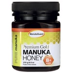 ManukaGuard Premium Gold Manuka Honey 8+