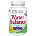 Michael's Naturopathic Programs Water Balance Factors