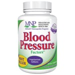 Michael's Naturopathic ProgramsBlood Pressure Factors