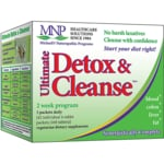 Michael's Naturopathic Programs Ultimate Detox & Cleanse 2 Week Program