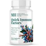 Michael's Naturopathic ProgramsQuick Immune Response