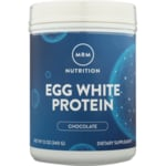 MRM Egg White Protein Chocolate