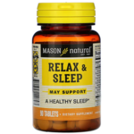 Mason Natural Relax & Sleep