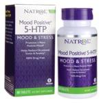Natrol Mood Positive 5-HTP