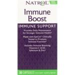 Natrol Immune Boost
