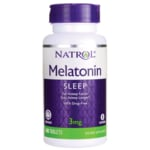 Natrol Melatonin Timed Release