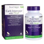 Natrol White Kidney Bean Carb Intercept
