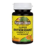 Nature's Blend Super Antioxidant ACES