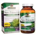 Nature's Answer Saw Palmetto Extract