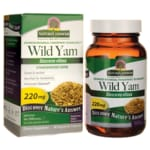 Nature's Answer Wild Yam Standardized Herb