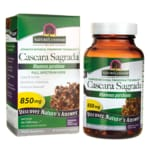 Nature's Answer Cascara Sagrada Bark