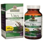 Nature's Answer Vitex Agnus-Castus Chastetree Berry