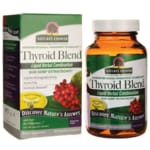 Nature's Answer Thyroid Blend