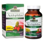 Nature's Answer Acidophilus and Bifidus