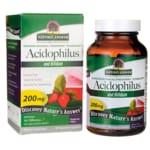Nature's AnswerAcidophilus and Bifidus