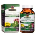 Nature's AnswerEchinacea & Goldenseal