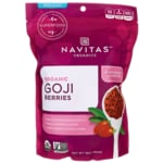 Navitas Naturals Sun-Dried Goji Berries