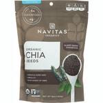 Navitas Naturals Raw Chia Semillas