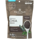 Navitas Naturals Organic Chia Seeds