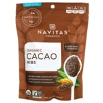 Navitas NaturalsRaw Chocolate Cacao Nibs