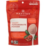 Navitas Naturals Freeze-Dried Pomegranate Powder