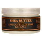 Nubian Heritage Shea Butter Infused with Oats & Aloe Black Soap Extract