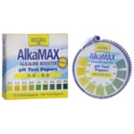 Natural BalanceAlkaMax pH Test Papers