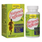 Natural Balance Nature's Caffeine