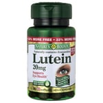 Nature's BountyLutein