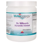 NutriCology Allergy ResearchDr. Wilson's Dynamite Adrenal