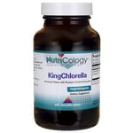 NutriCology Allergy Research KingChlorella