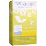 NatracareNatural Mini Panty Liners