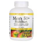Natural Factors MultiStart Men 50+