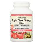 Natural FactorsApple Cider Vinegar