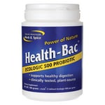 North American Herb & SpiceHealth-Bac