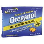 North American Herb & Spice Oreganol Oil of Wild Oregano Convenience Pack