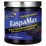 North American Herb & Spice RaspaMax