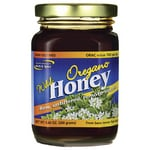 North American Herb & Spice Wild Oregano Honey
